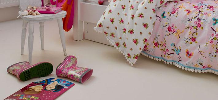 Kinderkamer Kleine Kinderkamer Inrichten : kinderkamer inrichten door ...
